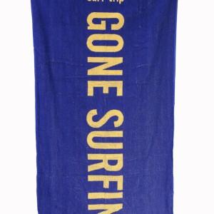 ručník Gone Surfing