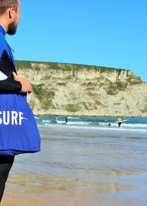 velká taška -SURF-